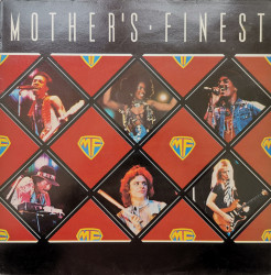 Mother's Finest – албум Mother's Finest