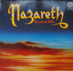 Nazareth ‎– албум Greatest Hits