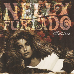 Nelly Furtado ‎– албум Folklore (CD)