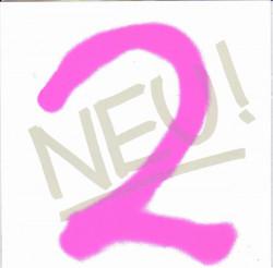 Neu! – албум Neu! 2 (CD)
