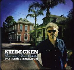 Niedecken – албум Reinrassije Stroossekööter - Das Familienalbum