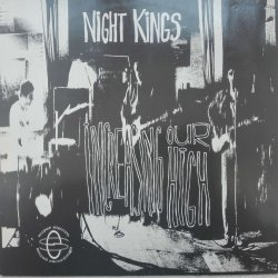 Night Kings ‎– албум Increasing Our High
