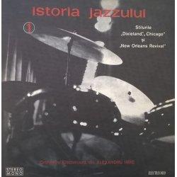 "Orchestra Electrecord , dir. Alexandru Imre – албум Stilurile ""Dixieland"", ""Chicago"" Și ""New Orleans Revival"""