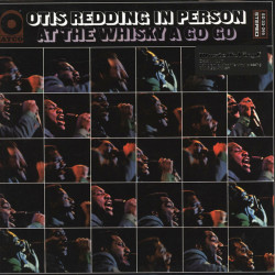 Otis Redding ‎– албум In Person At The Whisky A Go Go