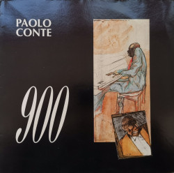 Paolo Conte – албум 900