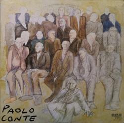 Paolo Conte – албум Paolo Conte