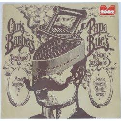Papa Bue's Viking Jazzband, Chris Barber's Jazzband, Lonnie Donegan's Skiffle Group, Monty Sunshine Trio – албум Unknown