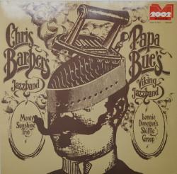 Papa Bue's Viking Jazzband*, Chris Barber's Jazzband*, Lonnie Donegan's Skiffle Group, Monty Sunshine Trio* – албум Unknown