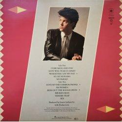 Paul Young – албум No Parlez