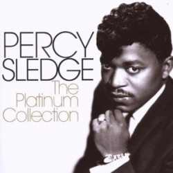 Percy Sledge ‎– албум The Platinum Collection (CD)