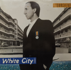 Pete Townshend ‎– албум White City: A Novel