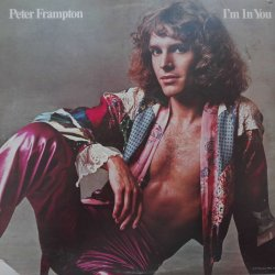 Peter Frampton ‎– албум I'm In You