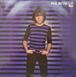 Phil Seymour – албум Phil Seymour