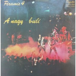 Piramis – албум A Nagy Buli