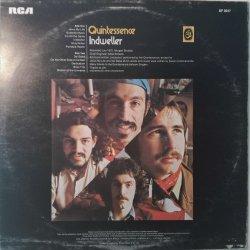 Quintessence – албум Indweller