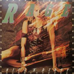 Rage – албум Nice 'N' Dirty