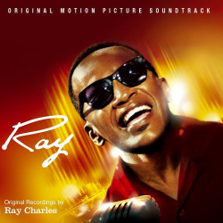 Ray Charles ‎– албум Ray (Original Motion Picture Soundtrack) (CD)