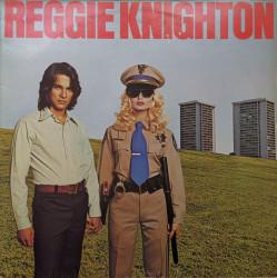 Reggie Knighton – албум Reggie Knighton