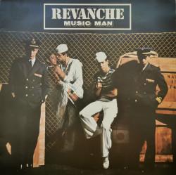 Revanche – албум Music Man
