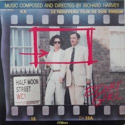 Richard Harvey – албум Half Moon Street / Escort Girl