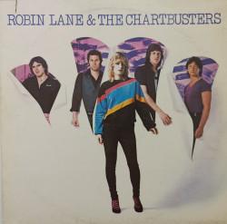 Robin Lane & The Chartbusters – албум Robin Lane & The Chartbusters