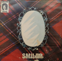 Rod Stewart – албум Smiler