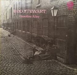 Rod Stewart – албум Gasoline Alley
