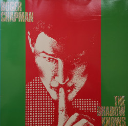 Roger Chapman – албум The Shadow Knows