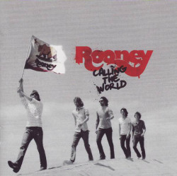 Rooney – Calling The World (CD)