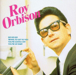Roy Orbison ‎– албум Roy Orbison (CD)