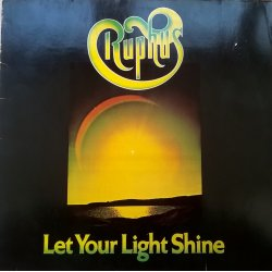Ruphus ‎– албум Let Your Light Shine