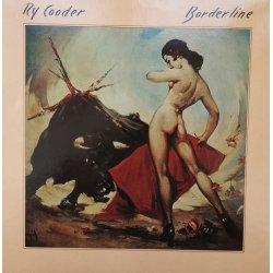 Ry Cooder – албум Borderline