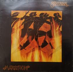 Santana – албум Marathon