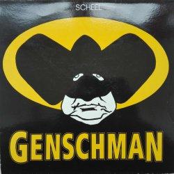 Scheel – сингъл Genschman