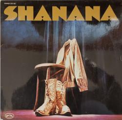 Shanana – албум Shanana