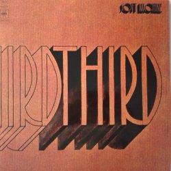 Soft Machine – албум Third