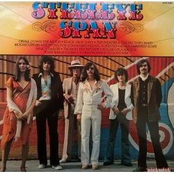 Steeleye Span – албум Steeleye Span