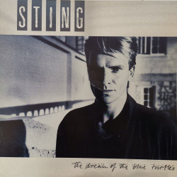Sting – албум The Dream Of The Blue Turtles