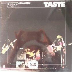 Taste – албум Rock Sensation