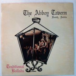 The Abbey Tavern Singers ‎– албум The Abbey Tavern Howth, Dublin: Traditional Ballads