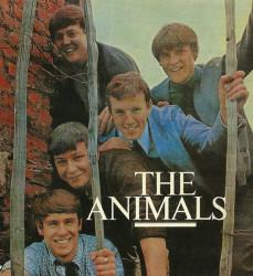 The Animals – албум The Animals (CD)