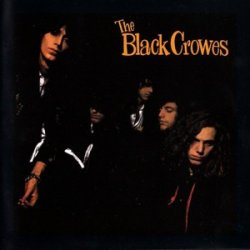 The Black Crowes ‎– албум Shake Your Money Maker