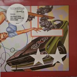 The Cars – албум Heartbeat City