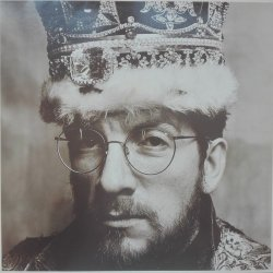 The Costello Show Featuring The Attractions And Confederates ‎– албум King Of America