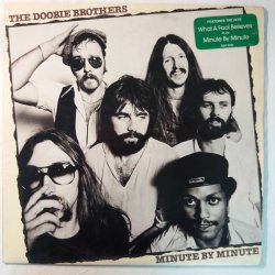 The Doobie Brothers ‎– албум Minute By Minute
