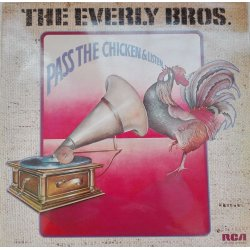The Everly Bros. ‎– албум Pass The Chicken And Listen