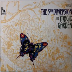 The Fifth (5th) Dimension ‎– албум The Magic Garden