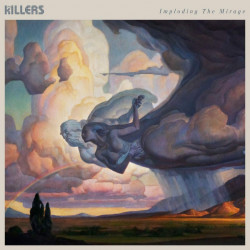 The Killers – албум Imploding The Mirage