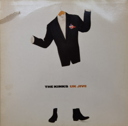 The Kinks – албум UK Jive