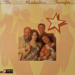 The Manhattan Transfer – албум Coming Out